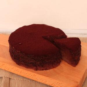 5吋巧克力布朗尼